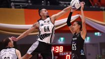 Scotty Stevenson defends men's netball following on-air debate with Hayley Holt