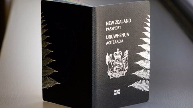 New Zealand's passport has slipped down the rankings. (Photo / Getty)