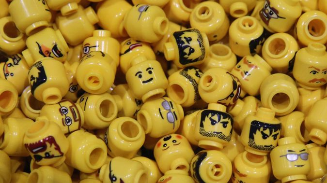 One of NZ's biggest mall owners has sparked speculation of a Lego frenzy. (Photo / Getty)