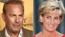 Kevin Costner: Princess Diana wanted to star in 'Bodyguard' sequel