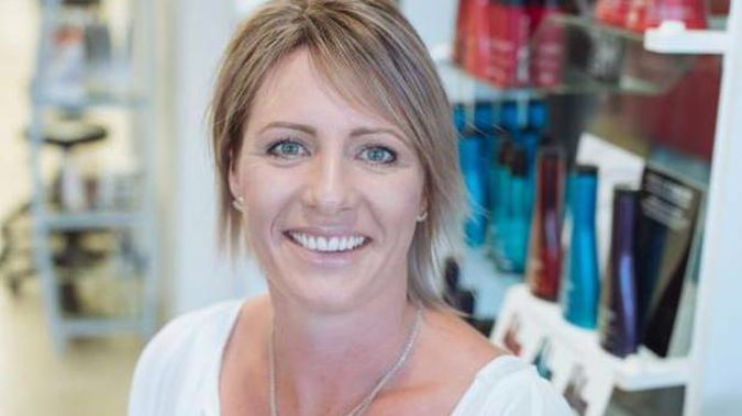 Anna Milne, of Balclutha, who died aged 39 after suffering several brain aneurysms. (Photo / Supplied)