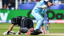 Martin Devlin: Black Caps' campaign in disarray, but not over yet