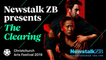 Newstalk ZB Presents: The Clearing