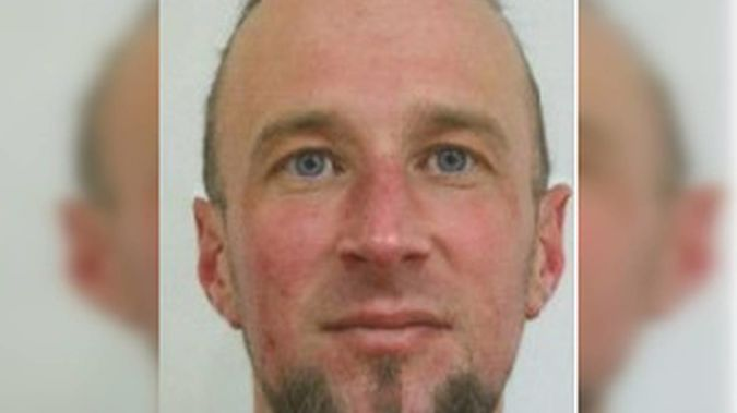Samuel Todd was last seen at Auckland International Airport over a week ago. Photo / NZ Police