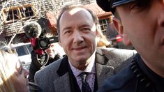 Sexual assault lawsuit against Kevin Spacey dropped