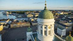 Mike Yardley: Finnish frolics in Helsinki