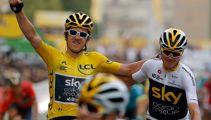 Julian Dean: Le Tour De France the pinnacle event of cycling