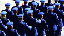 Fit for purpose? Cops call for overhaul of 'broken' physical competency test