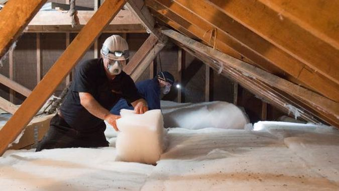 Rental properties sit empty after landlords fail on new insulation law