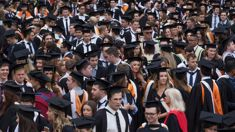 Chris Whelan: Survey finds young international students bypass NZ