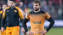 The Jaguares can show us a thing or two about eligibility rules. (Photo / AP)