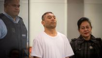 'You have broken this family': Life-imprisonment for machete murderer