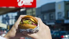 Aucklander questions Better Burger's 'halal' cooking policies. (Photo / Supplied)