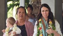 PM heads to Rarotonga for family holiday during Parliament break