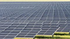 A 31 hectare, $36-$39 million solar farm could be built besides the Marsden Pt Oil Refinery to supply its power needs.