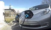 The Government wants to make electric cars cheaper. (Photo / NZ Herald)