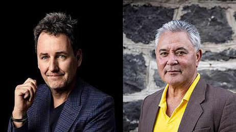 John Tamihere suing Mike Hosking, NZME for defamation