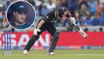 Wife leaps to Guptill's defence as social media savages Black Cap
