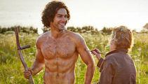 Poldark star reveals how shirtless scene made him aware of female objectivity