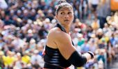 Valerie Adams says that people shouldn't write her off just because she's had children. (Photo / Photosport)