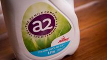 a2 Milk among multiple infant formula companies reporting return to growth in China