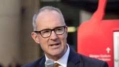 This could be a chance for Phil Twyford to redeem himself, Mike writes. (Photo / NZ Herald)