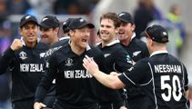 Praise continues to flow for Black Caps as India faces the heat