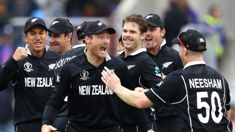 Andrew Alderson: Praise continues to flow for Black Caps as India faces the heat