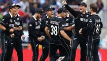 Chris Harris: I jumped off the couch when Guptill hit those stumps