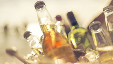 Andrew Dickens: Why won't the government do something about our booze laws?