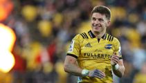 Beauden Barrett to play for the Blues from 2020