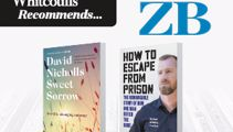 Joan's Picks: Sweet Sorrow and How to Escape from Prison