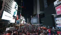 New York goes dark as power outage affects major tourist hotspots