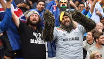 Kiwis off to the Big Dance at Lords