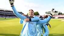 Black Caps fall just short, England win thrilling Cricket World Cup final after super over