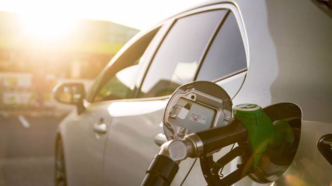 Higher petrol prices are expected to feed into the June quarter consumers price index. (Photo / NZME)