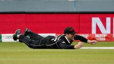 Black Caps bowler Lockie Ferguson after his side's 'heart-breaking loss'