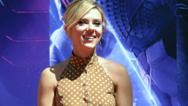 Scarlett Johansson backtracks controversial comments on diversity