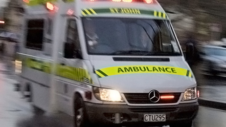 Nelson baby hospitalised with non-accidental burns