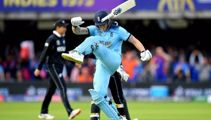 Ben Stokes' dad Gerard: There's a bit of Kiwi on the Cup