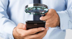 Kate Hawkesby: Are our phones spying on us? Or am I just paranoid?