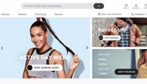 The Warehouse to tackle rivals with new shopping website