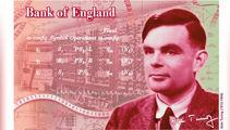 War hero Alan Turing to appear on British £50 note