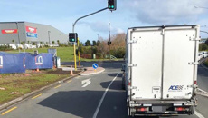 South Auckland intersection causes commuter confusion