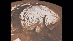 This material could make parts of Mars habitable for humans, study says