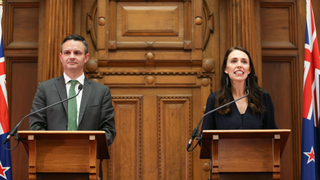 Heather du Plessis-Allan: Emissions Trading Scheme backdown bad news for Labour, Green voters