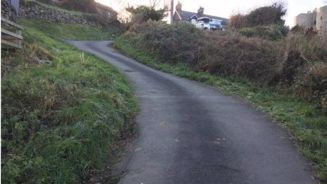 Welsh campaigner thrilled by steepest street record