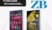 Joan's Picks: The Whisper Man and City of Girls (2)