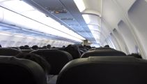 How to get good seats in economy class