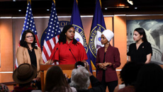 Barry Soper: Another Twitter tantrum from White House toddler
